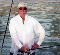 Armchair Anglers Wheelchair Accessible Fishing Charters